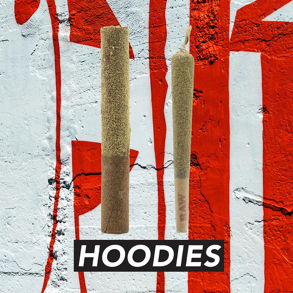Hoodies brand