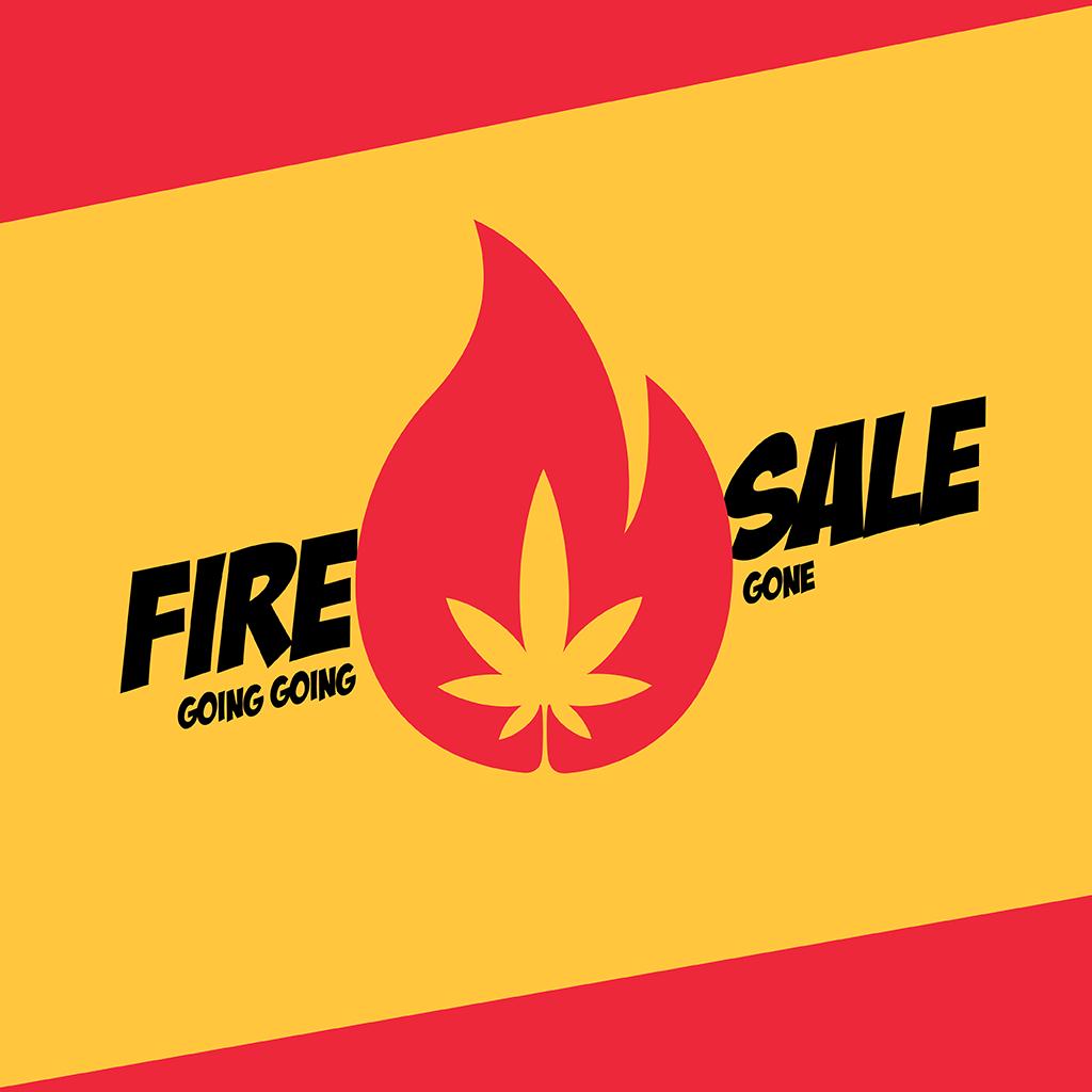 Firesale brand